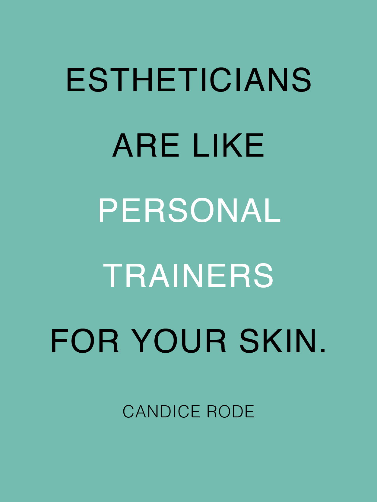 5 Quotes About Facials That Will Help You Understand How Important They Are Facelogic Upland
